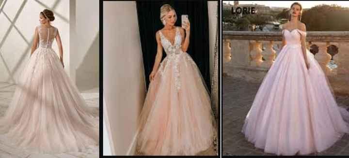 Decoración de boda rosa y Dorado- Boda rústica - 2