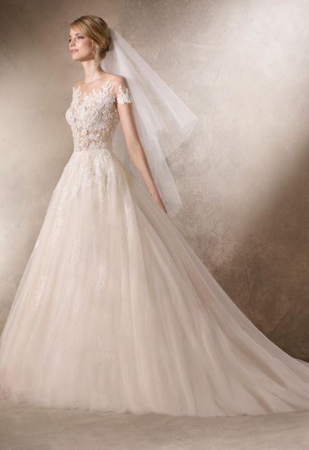 precio la sposa - moda nupcial - foro bodas