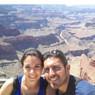 Monica & Juan