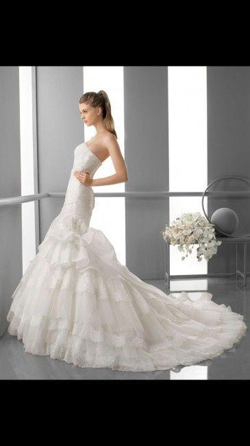 comprar el vestido de novia con antelación - moda nupcial - foro