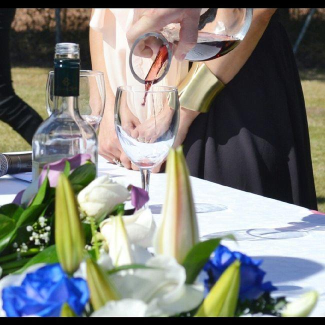 6. La ceremonia del vino - 1