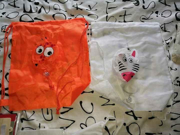 Ideas para presentar regalos de niños. - 1