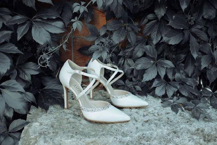 Habemus zapatos! 1