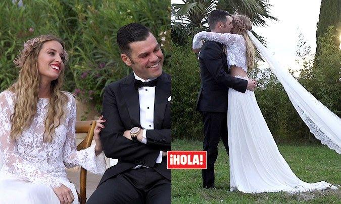 boda fonsi nieto & marta castro - bodas famosas - foro bodas