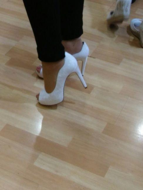 Mis zapatos!!! - 1