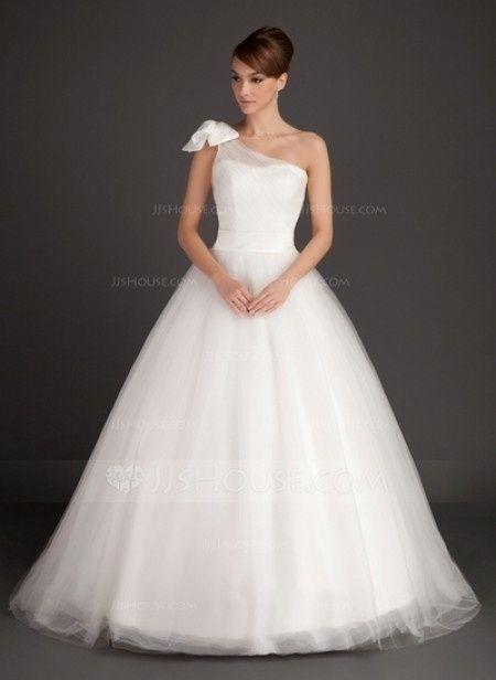 alguien que comprara su vestido en jjshouse - moda nupcial