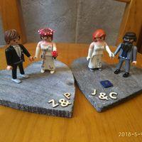 Detalles de boda para futuros novios - 1