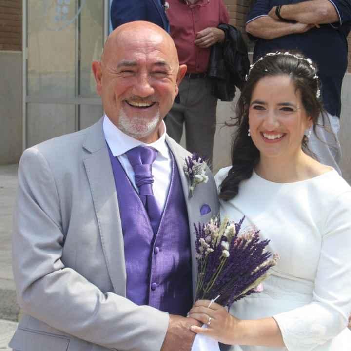 Ya estamos casados 😀🥰🥰🥰🥰 - 3