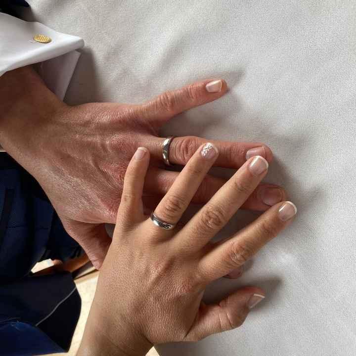 Ya estamos casados 😀🥰🥰🥰🥰 - 4