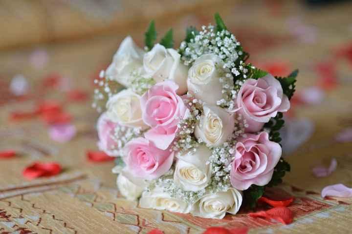 Nuestros ramos de novia ¡¡¡¡¡¡ - 0
