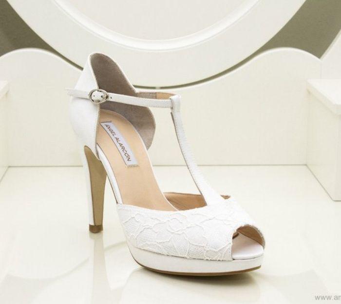 zapatos novia - granada - foro bodas