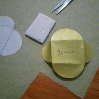 Mis pañuelos lagrimas de felicidad (mando plantilla) - 1