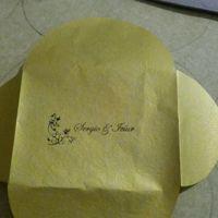 Mis pañuelos lagrimas de felicidad (mando plantilla) - 2