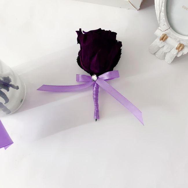 Siempre con ilusión, llegan las flores 😊 🌹 4