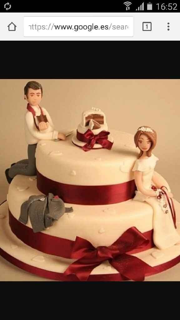Que sois de tarta o postre!! - 2
