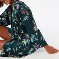 Kimonos/batas estampados - 2