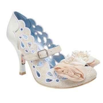 Zapatos muy originales - 1