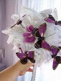 Ramos mariposas - 1