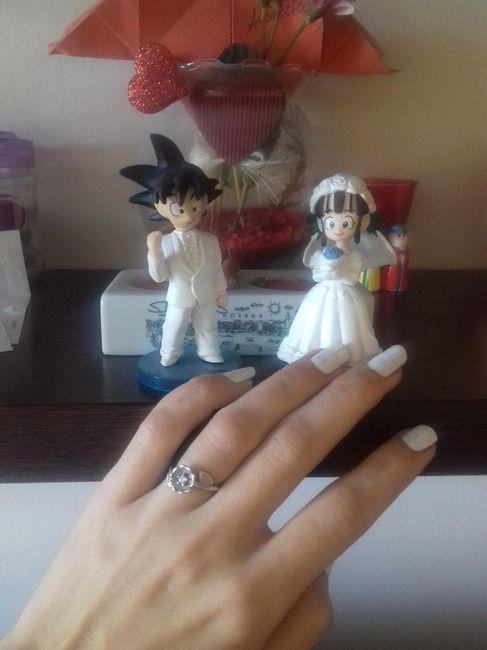 CONCURSO: ¡Cuéntanos tu pedida y GANA la web de boda Premium! 💍 2