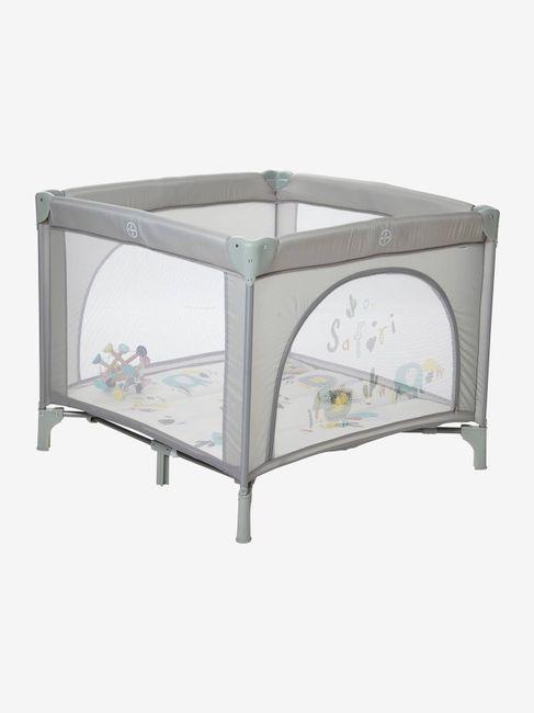 ¿Són útiles los parques de juego para bebés? 1