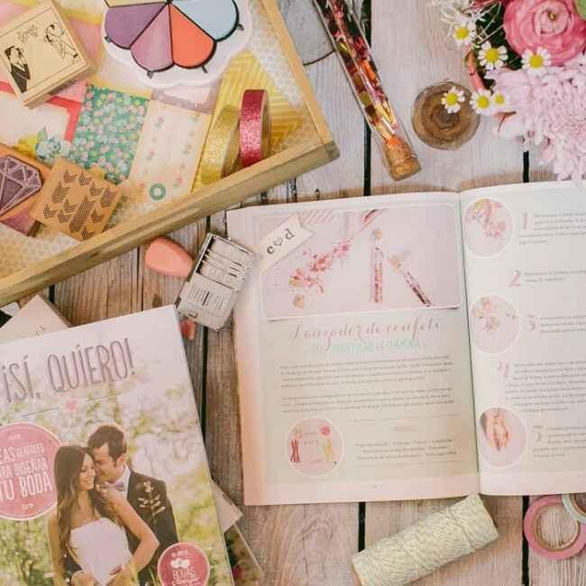 Libros boda - 1