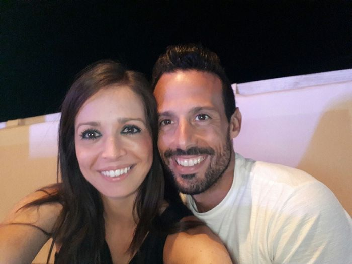 ¡Comparte vuestra foto de pareja favorita! 😍 23