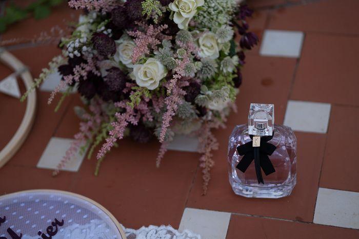Perfume boda 1