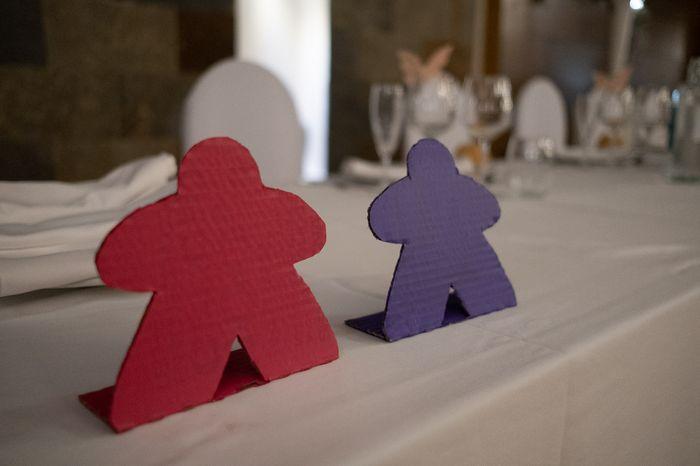Regalos y decoración para boda - 3