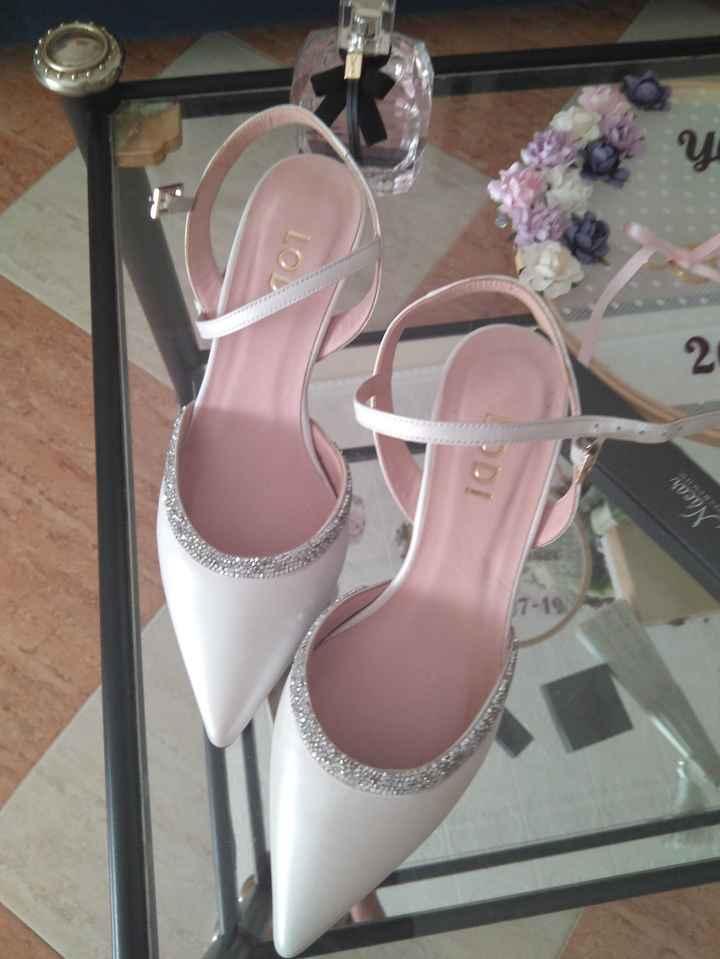 Fotos de vuestros zapatos!!! - 3