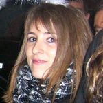 Alicia Yeste