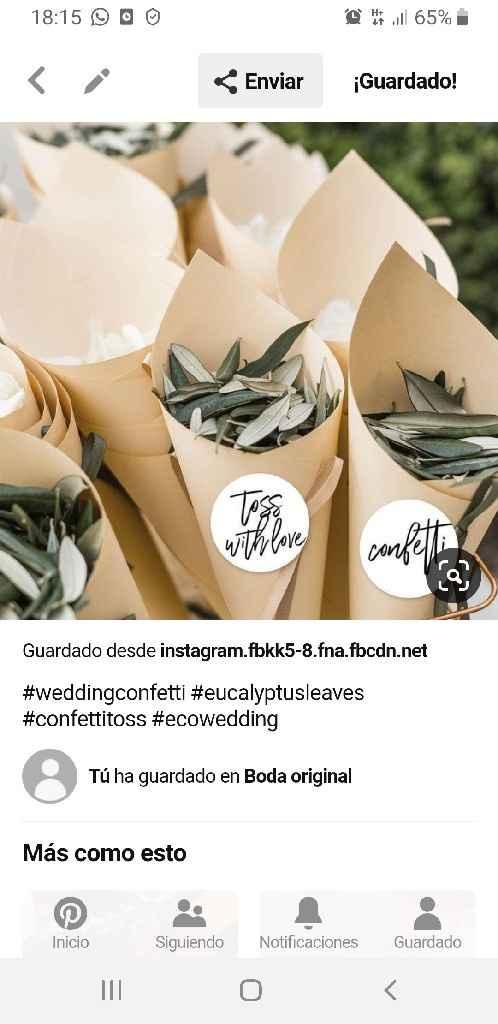 olivo en la boda - 1