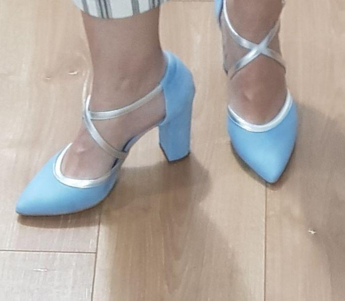 Zapatos uniqshoes experiencia 1
