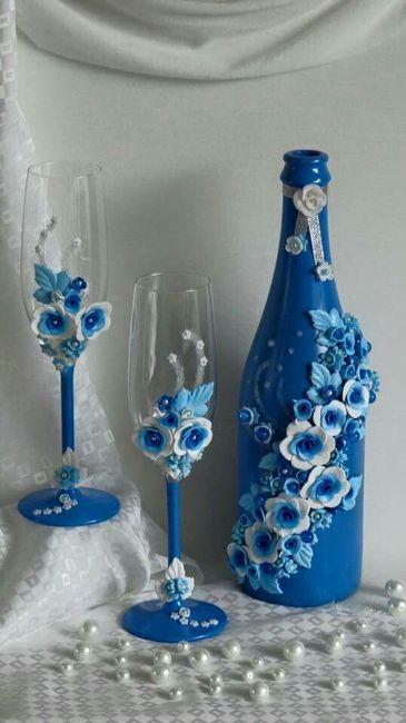 Botellas decoradas diy manualidades foro - Botellas decoradas manualidades ...