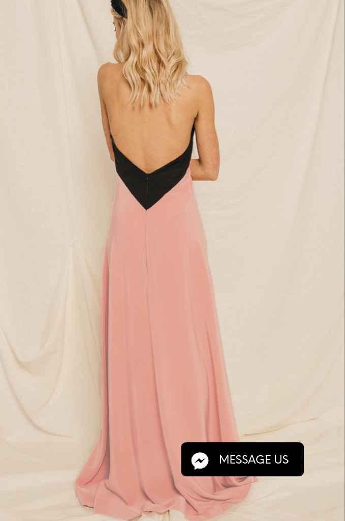 Vestido invitada - 2