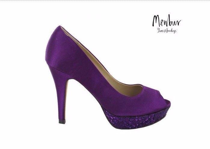 Zapatos Zapatos Nupcial Zapatos Moda Foro Foro Menbur Menbur Moda Menbur Moda Nupcial KlJT1Fc