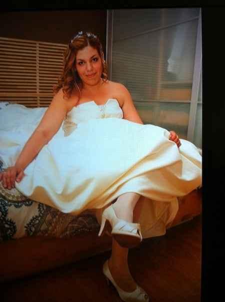 Fotos novias ya casadas 2013 - 1