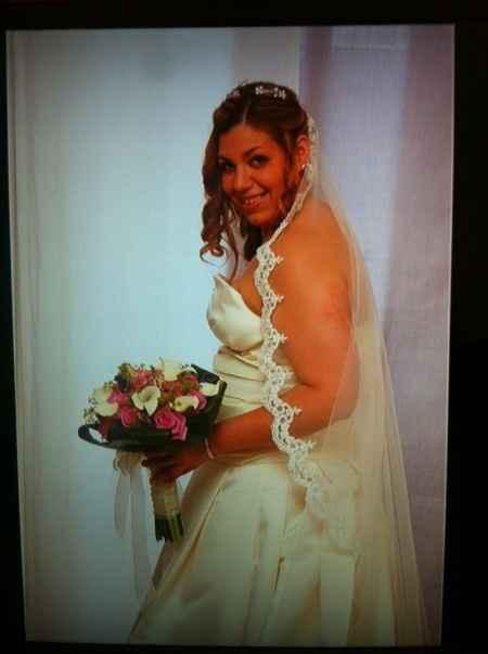 Fotos novias ya casadas 2013 - 2