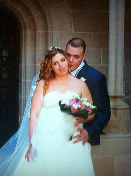 Fotos novias ya casadas 2013 - 4