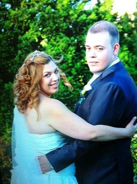Fotos novias ya casadas 2013 - 5