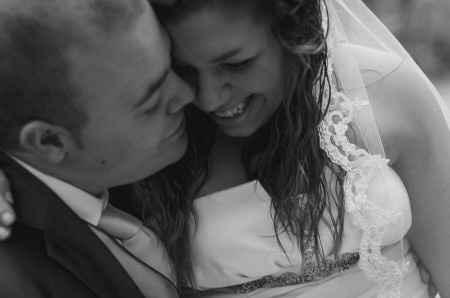Mi post boda!!!! Ya casi un año!!! - 5