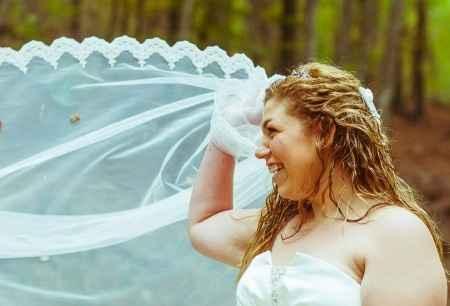 Mi post boda!!!! Ya casi un año!!! - 8