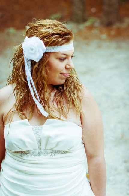 Mi post boda!!!! Ya casi un año!!! - 11