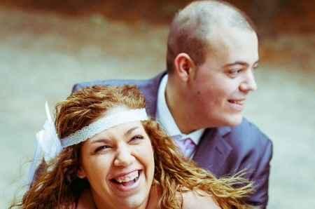 Mi post boda!!!! Ya casi un año!!! - 13