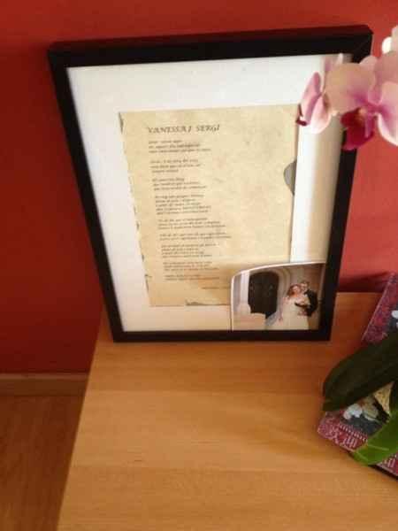Detalles de la boda,,,, que decoran tu casa!!!! - 2