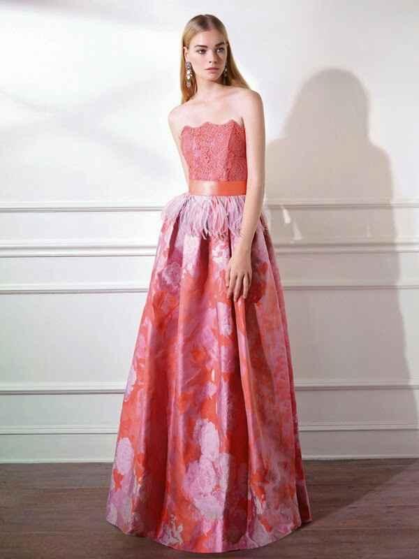 Que peinado para este vestido? - 1