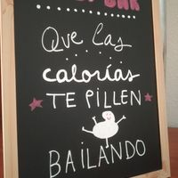 Mi Candy bar 🍭🍬🍩 ... y más cositas! - 1