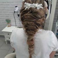Recomendación de adorno para el cabello - 1