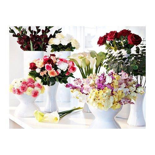 Flores artificiales organizar una boda foro - Ikea plantas artificiales ...