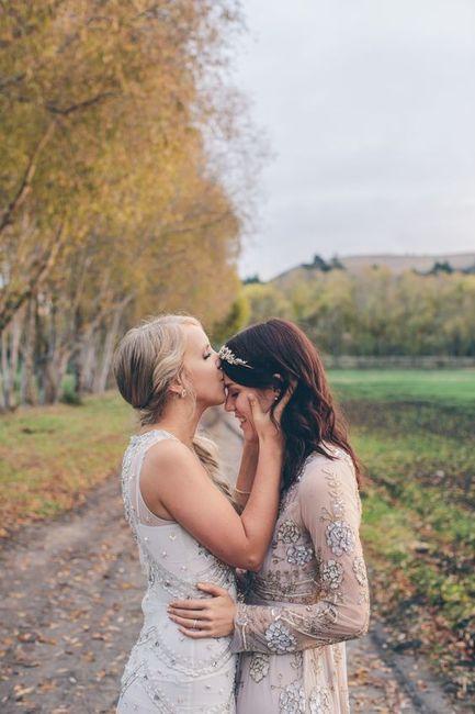 ¿Cuántos días faltan para tu boda? 1