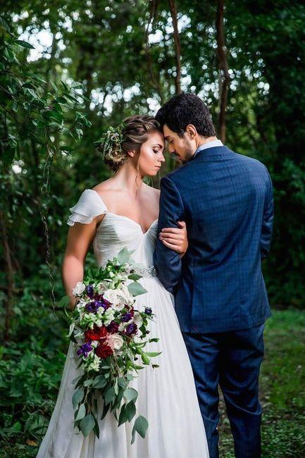 ¿Cuál es el presupuesto máximo para tu boda? 1